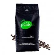 Punto it Verde cafea boabe 1 kg