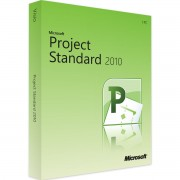 Progetto Microsoft 2010 Standard