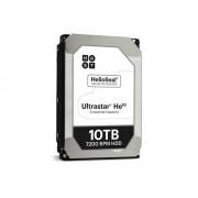 "HGST Ultrastar He10 3.5"" 8000 GB Serial ATA III"
