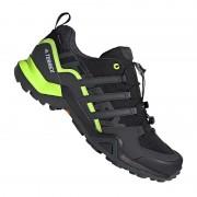 Adidas - obuv OUT-A TERREX SWIFT R2 GTX core black Velikost: 9