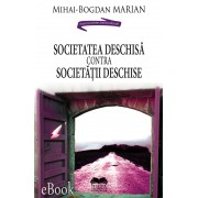 Societatea deschisa contra Societatii deschise (eBook)