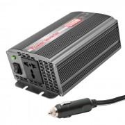 Invertor de tensiuneDC 10.5V - AC 220V600W