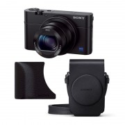 Sony Cybershot DSC-RX100 III compact camera Premium Kit