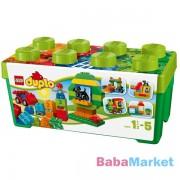 LEGO DUPLO: Minden egy csomagban játék 10572