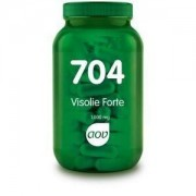704 Visolie Forte 1000 mg - 180 Capsules AOV