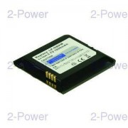 2-Power PDA Batteri LG 3.7v 1050mAh (LGLP-GBKM)