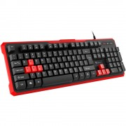 Tastatura Genesis Rhod 110