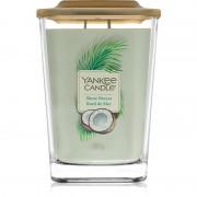 Yankee Candle Elevation Shore Breeze vonná svíčka velká 552 g
