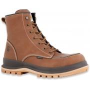 Carhartt Hamilton Rugged Flex S3 Boots Brown 39