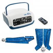 Presoterapia Kinefis Farma Press Digital de cuatro cámaras con funda de piernas + funda de brazos de regalo