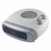 Вентилаторна печка SAPIR SP 1970 R, 2000W, 3 степени, Студен въздух, Защитен термостат, Бял
