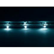 LED-Lichtschlauch für Innen- & Aussenbereich, 720 LEDs,20 m, weiss, IP44 | Lichtschlauch
