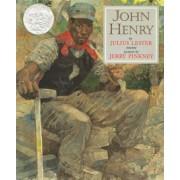 John Henry, Paperback