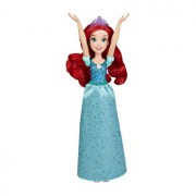 Disney Princess - Papusa Royal Shimmer Ariel
