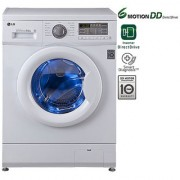 LG 6 kg Front Load Fully Automatic Washing Machine - FH0B8WDL2 (Available in Delhi NCR Only )