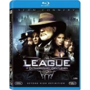 The League of Extraordinary Gentlemen BluRay 2003