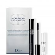 Christian Dior Diorshow PUMP 'N' VOLUME Cofanetto Mascara 090 Black Pump + Maximiser 3D