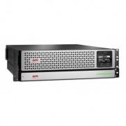 APC SMART-UPS SRT LI-ION 2200VA RM ACCS sistema de alimentación ininterrumpida (UPS) Doble conversión (en línea) 1980 W 8 sali