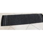 Textilhatású lemosható terítő epres/Cikksz:0221106