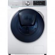 Masina de spalat rufe cu uscator Samsung WD90N740NOA, Alb, Aburi, Eco Bubble, QuickDrive, Frontala, spalare/uscare 9/5 kg, 1400 rpm