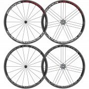 Campagnolo Bora Ultra 35 Clincher Wheelset 2018 - Campagnolo - Dark Label