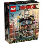 Lego ninjago city 70620 - the ninjago movie 4867 pezzi limited edition