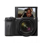 Sony Alpha – A6600M – Kit 18-135mm [Menù ENG]