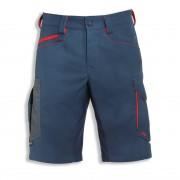 Pantalon scurt de protecție uvex suXXed 89706