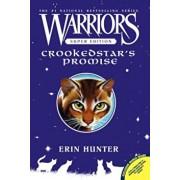 Warriors Super Edition: Crookedstar's Promise, Paperback/Erin Hunter