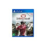 Game - The Golf Club Collector's Edition - PS4