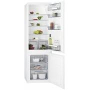Хладилник за вграждане, AEG SCB51811LS, 268L, A+