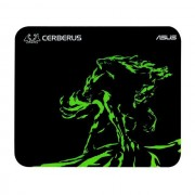 ASUS Cerberus Mini Green Геймърска подложка за мишка