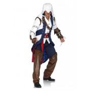 Leg Avenue Assassin's Creed Connor Costume White 85172