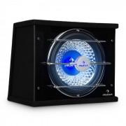 Auna Subwoofer Bassbox 800 Watts cu efecte de iluminare LED (C8-CB300-34)