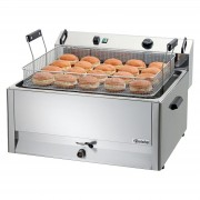 Bartscher Pastries deep fat fryer - BF - 30E - 30 Litres