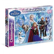 Clementoni Frozen Puzzle (104 Piece)