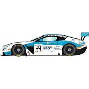 Scalextric Aston Martin Vantage GT3 Oman Racing #44 1:32 Slot Car C3843 Vehicle Replicas