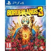 Игра Borderlands 3 PS4