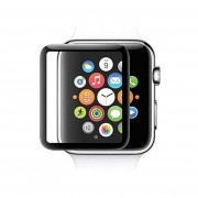 SERO Tempered glass protection for Apple watch 44cm