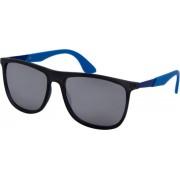 Az Eyewear Sport Mirror Zonnebril Zwart/Blauw Polarized