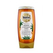 Sirop de Agave Light Bio Biona 500ml