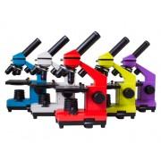 Levenhuk Rainbow 2L PLUS Amethyst / Ametiszt mikroszkóp