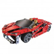 Meccano Ferrari 488 Toy Car Spider 6028974