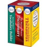 Merriam-Webster's Everyday Language Reference Set, Paperback/Merriam-Webster
