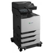 Lexmark CX825dte Laser 52 ppm 1200 x 1200 DPI A4