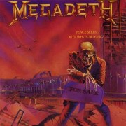 Megadeth - Peace Sells... But Who's B (CD)
