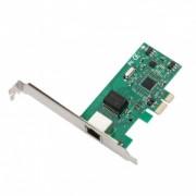 Placa de Retea i-tec PCEGLAN PCI Express 10/100/1000 Mbps
