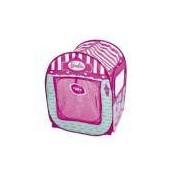 Barbie Barraca Infantil - Fun Toys