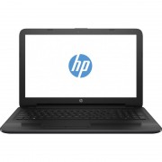 Laptop HP 250 G5, 15.6 inch LED HD Anti-Glare, Intel Celeron N3060, RAM 4GB, HDD 500GB, FreeDOS