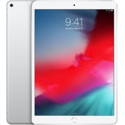 Apple iPad Air (2019) - 10.5 inch - WiFi + Cellular (4G) - 256GB - Zilver